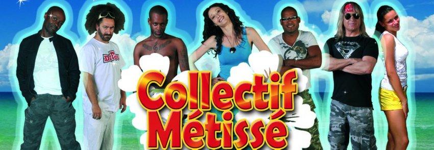 Collectif Métissé On N'est Pas Couché !